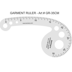 Garment & Quiting Rulers