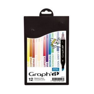 Graph it / Promarkers