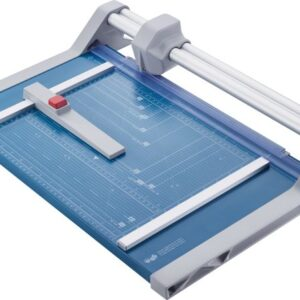 Trimmers and Guillotines