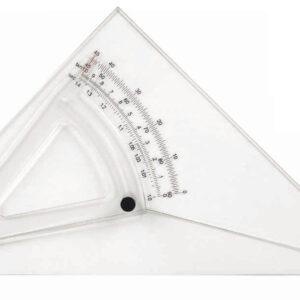 leniar adjustable set square
